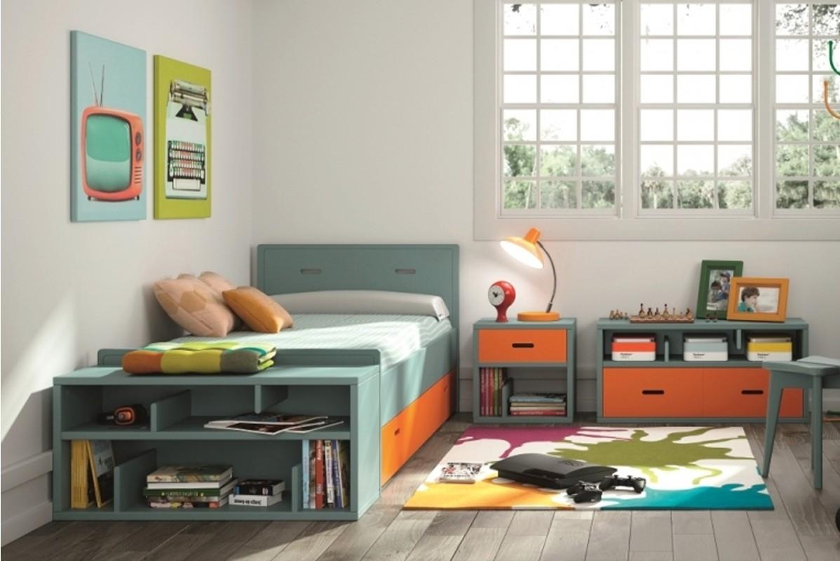 madaket bibliotheekkast mathy by bols. Black Bedroom Furniture Sets. Home Design Ideas