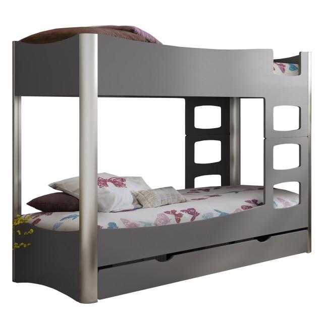 . Fabriks   Mathy By Bols   David Bunk Beds 165 Separable