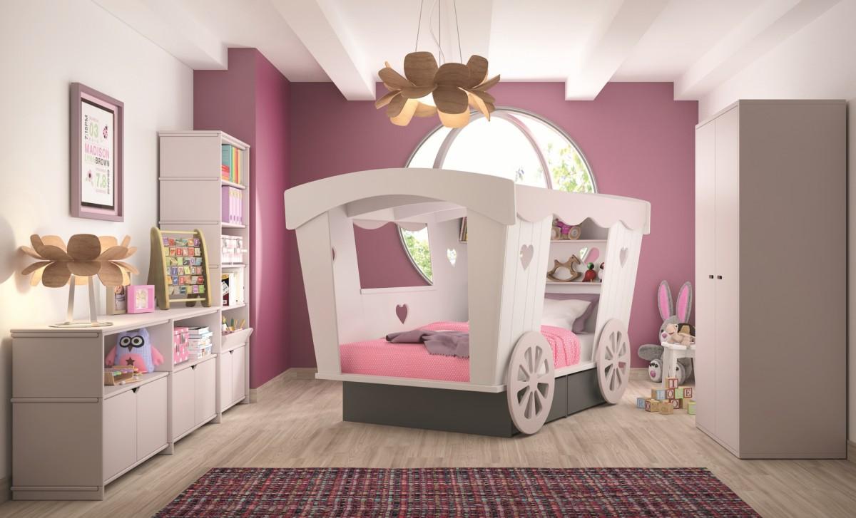 notre nouveau lit roulotte sur maison objet paris janvier 2017 mathy by bols. Black Bedroom Furniture Sets. Home Design Ideas