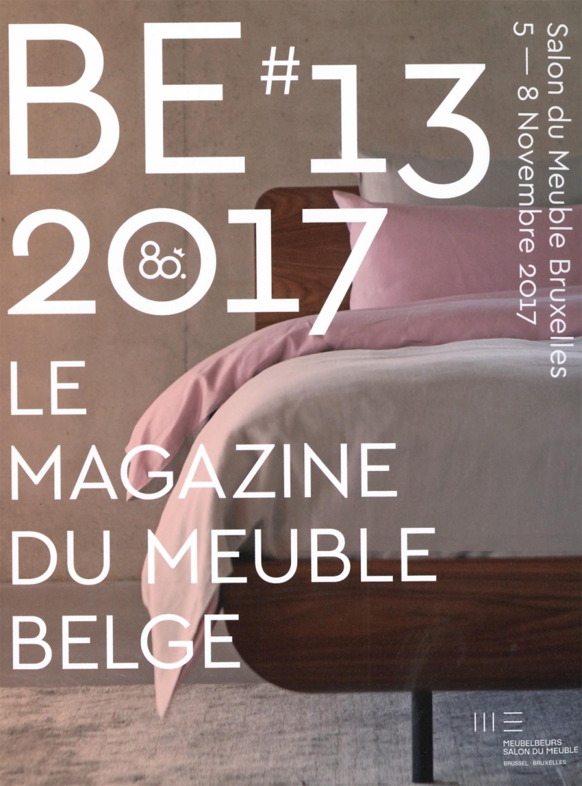 Salon du meuble de bruxelles du 5 au 8 stand 6 for Salon de bruxelles 2017