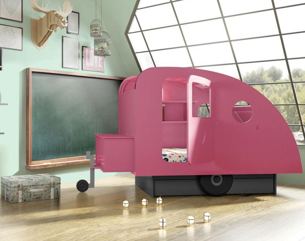 lit caravane mathy by bols. Black Bedroom Furniture Sets. Home Design Ideas