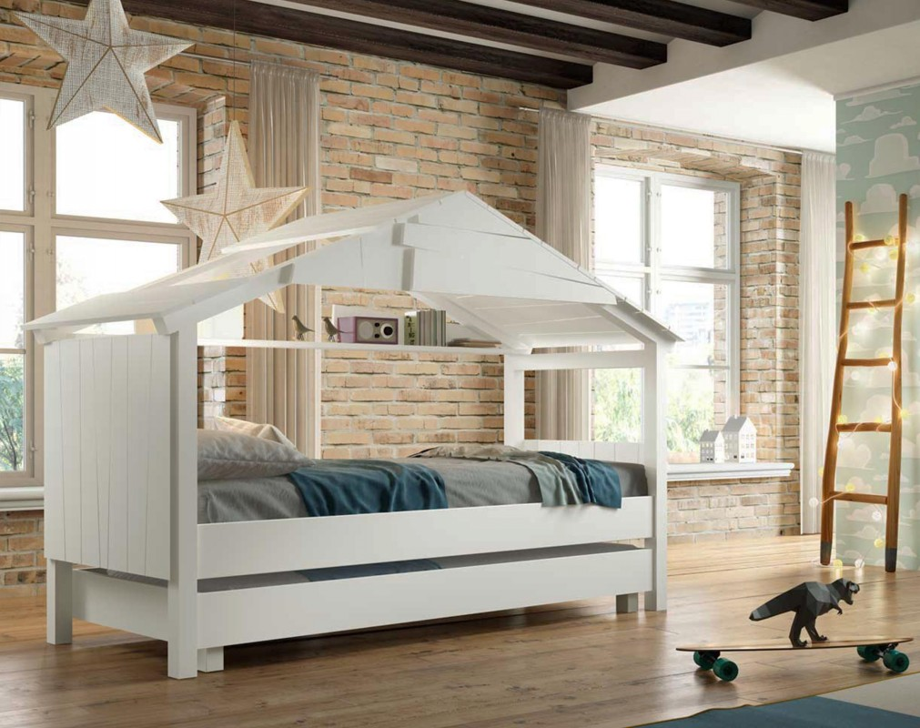 cabane star mathy by bols. Black Bedroom Furniture Sets. Home Design Ideas
