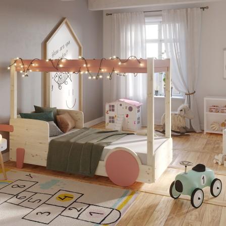evolving bed - lit évolutif