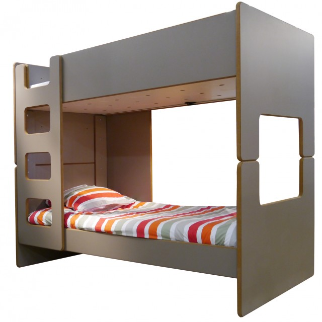 DAVID BUNK BEDS 165 SEPARABLE