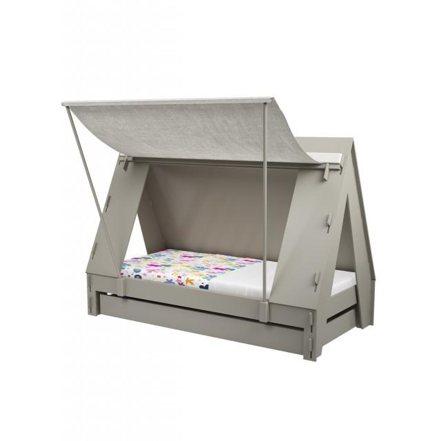 tent bed mathy by bols. Black Bedroom Furniture Sets. Home Design Ideas