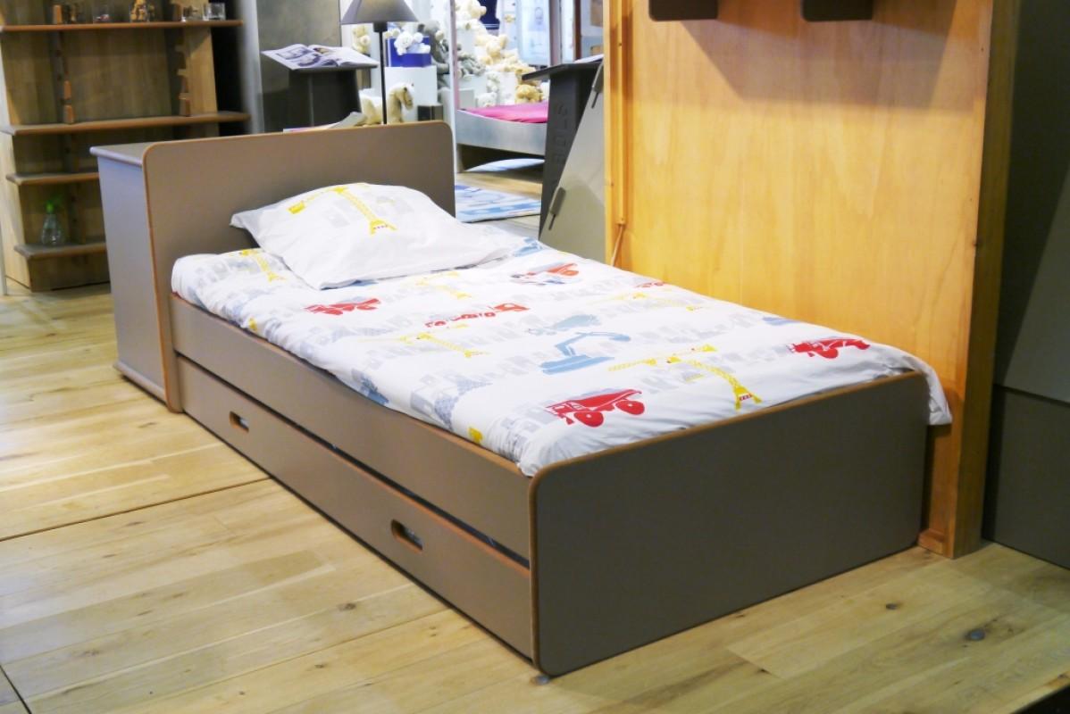 lit david 1 mathy by bols. Black Bedroom Furniture Sets. Home Design Ideas